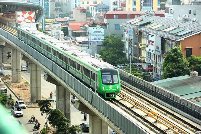 Trạm ga Metro