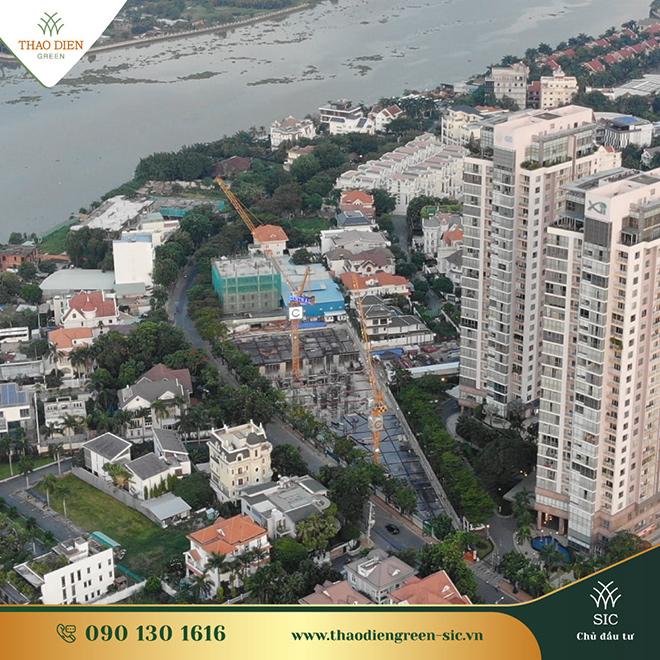 Thảo Điền Green đảm bảo quyền lợi khách hàng thế nào?