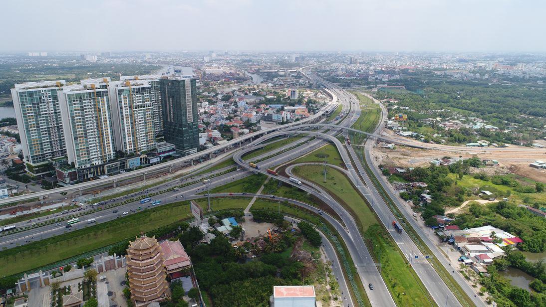Dự án nhà phố quận 2 với 5 tiềm năng phát triển trên thị trường!
